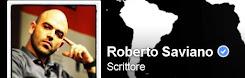 ROBERTO SAVIANO FB