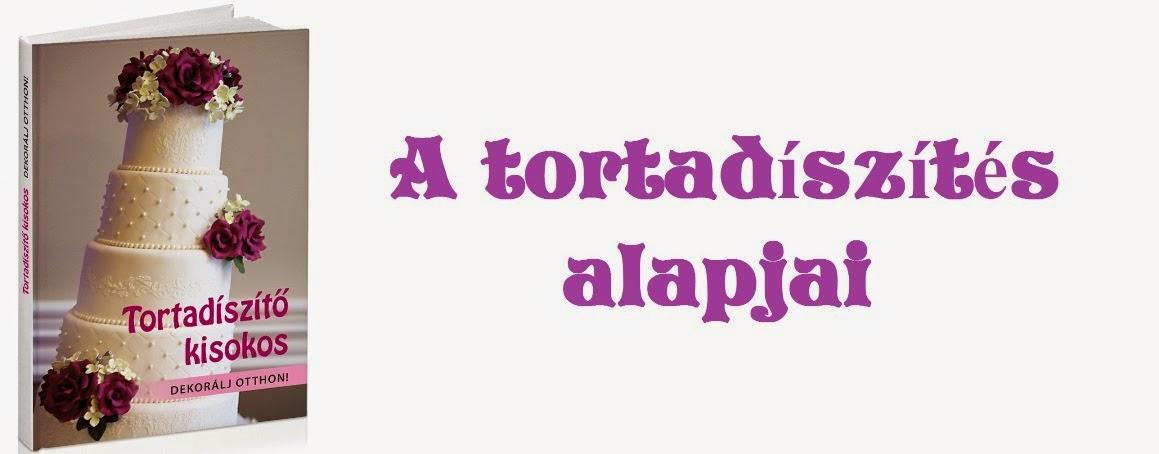 A Tortadíszítés Magazin és Tortadíszítés Különszám weboldala
