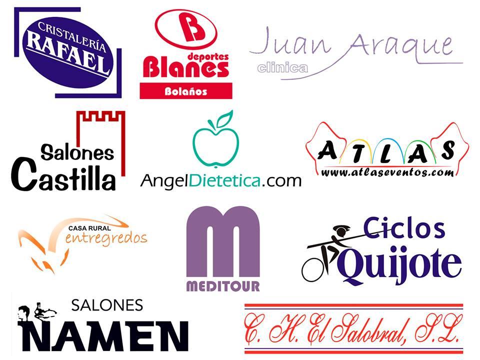 Mis patrocinadores