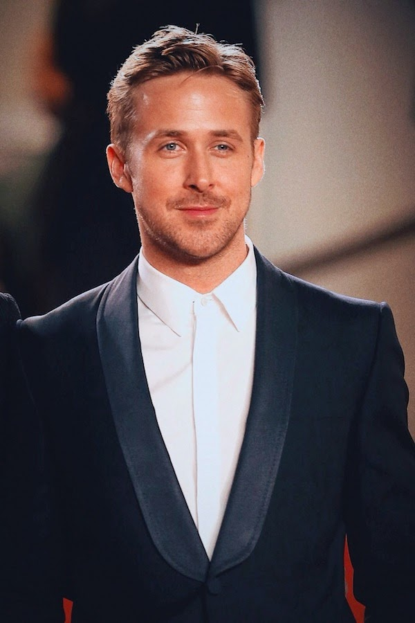 Ryan Gosling in Gucci - 'Lost River' Premiere, The 67th Annual Cannes Film Festival #Cannes2014