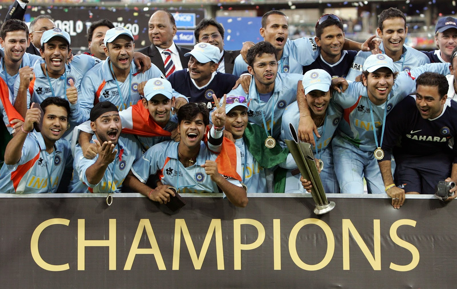 2007 ICC World Twenty20