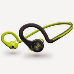 Plantronics BackBeat FIT Wireless Headphones at Rs.4700 at Snapdeal.