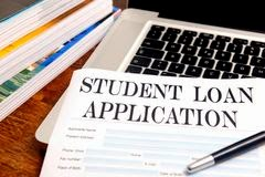 What student loan consolidation