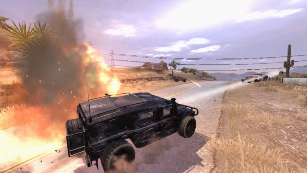 007 LEGENDS Game PC