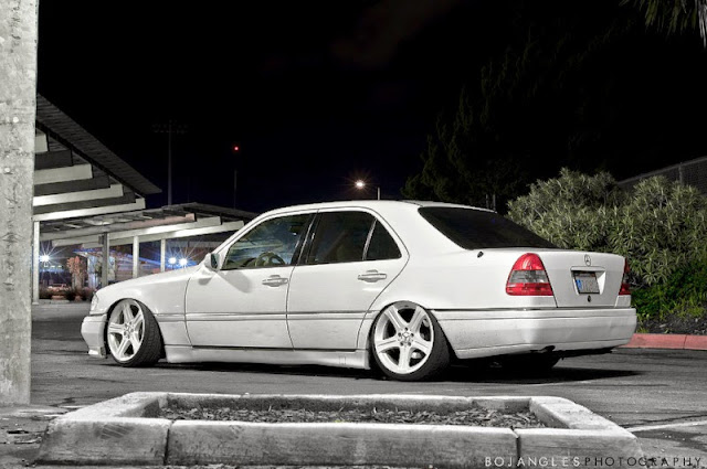 w202 stance wheels