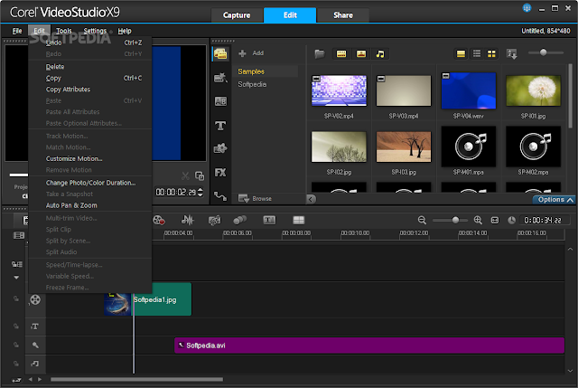 Download corel videostudio ultimate x9 19 0 0 x86x64 for Free corel video studio templates