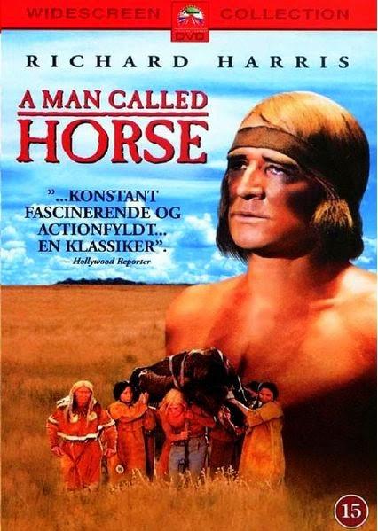 Homem Chamado um Homem Chamado Cavalo 1970