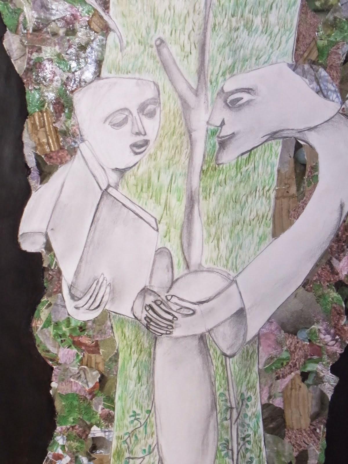 Lecture sur l'arbre
