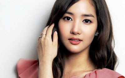 Park Min Young hot