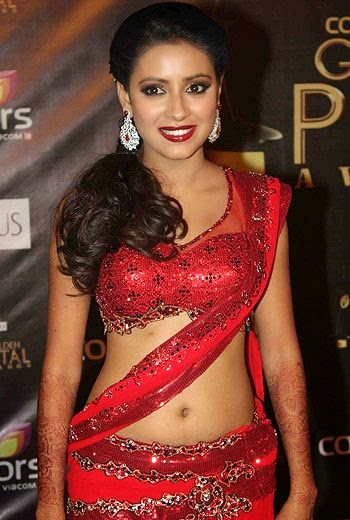 Pratyusha Banerjee Hot Pictures
