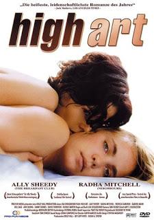 مشاهدة فيلم الرومانسية للكبار فقط High Art مترجم اون لاين