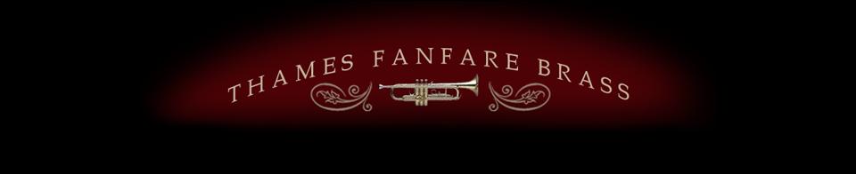 Thames Fanfare Brass