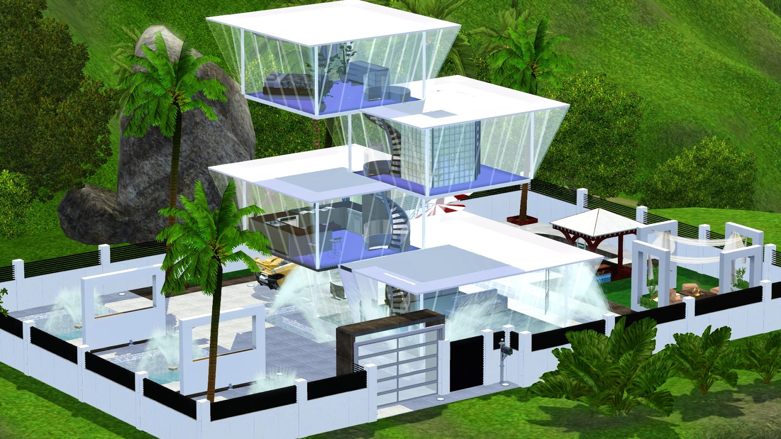 Favorit BABEL SIMS: Creations for The Sims 3™ — The Sims Australia RH77