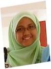 Nurul Najwa Daud