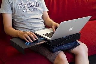 4 Cara Mengurangi Panas Pada Laptop - Gadget Asik