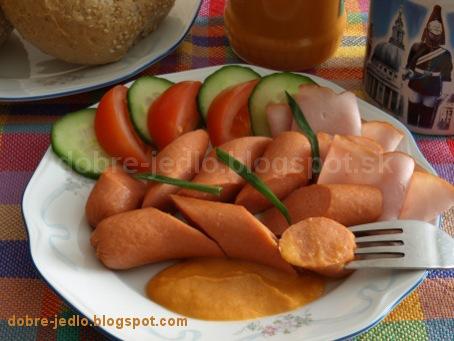 Kapustová pomazánka - recepty