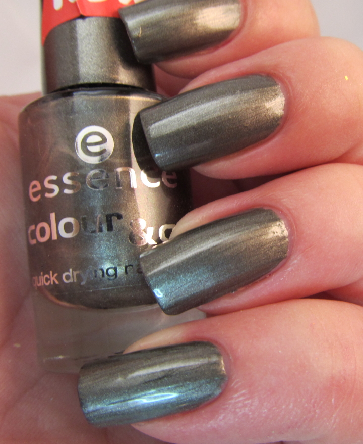 Set in Lacquer: Essence