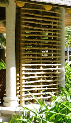 Patio Privacy Screen: Make it Yourself