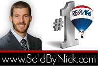 I'm also a Licensed Real Estate Assistant working with        Nick Abbadessa!