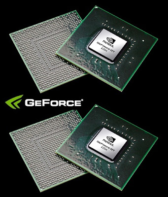 NVIDIA Released GeForce GT 630M and GeForce GT 635M