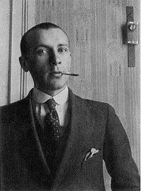 Миша - англичанин. Киев. 1913