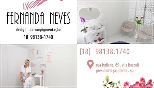 Fernanda Neves PRESIDENTE PRUDENTE