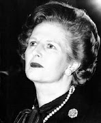 Margaret Thatcher became Prime Minister of England a few years after I left . maggiet