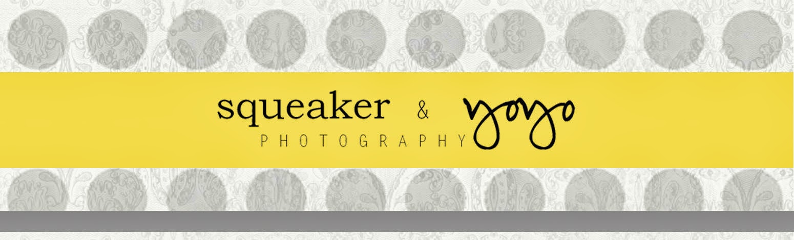 squeaker & yoyo PHOTOGRAPHY