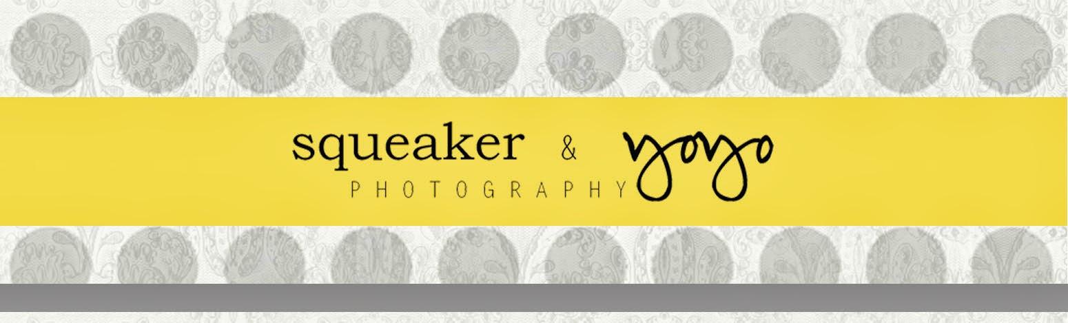 squeaker & yoyo PHOTOGRAPHY