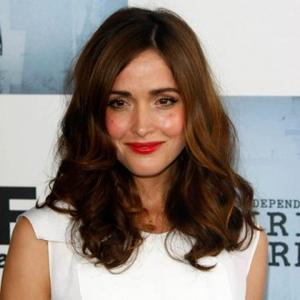 'Bridesmaids' star Rose Byrne had a ghostly encounter while on vacation