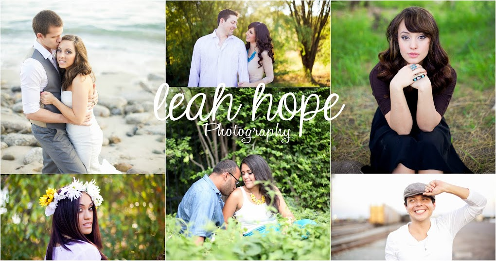 Leah Hope Photography