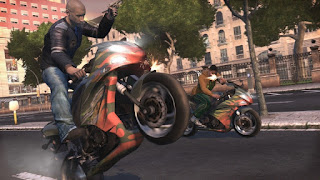 Vin diesel wheelman game free download