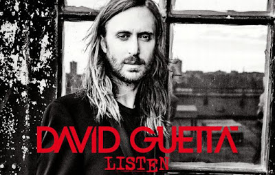 free / gratis download MP3 lagu David Guetta feat John Legend - Listen
