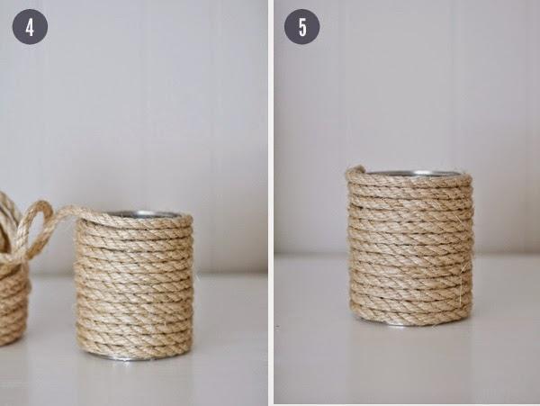 diy-como-hacer-un-florero-con-cuerda-y-lata-conservas
