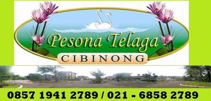 PESONA TELAGA CIBINONG