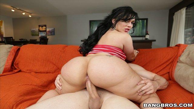 [Ass Parade] Carmen's Huge Culo