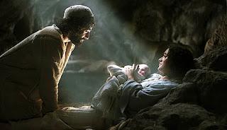 Jezus het Licht van de wereld
