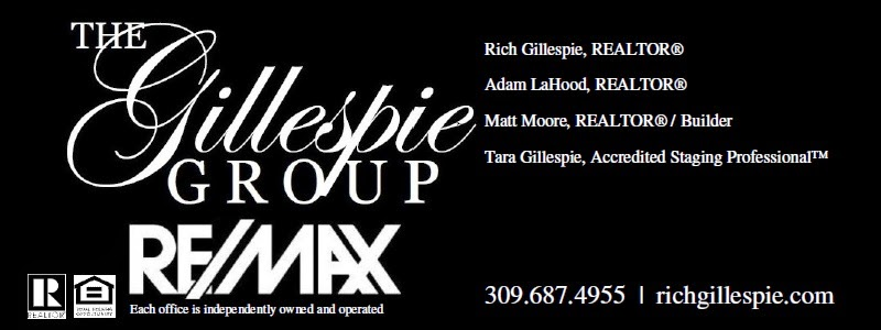 Gillespie Group Real Estate of Re/Max Unlimited