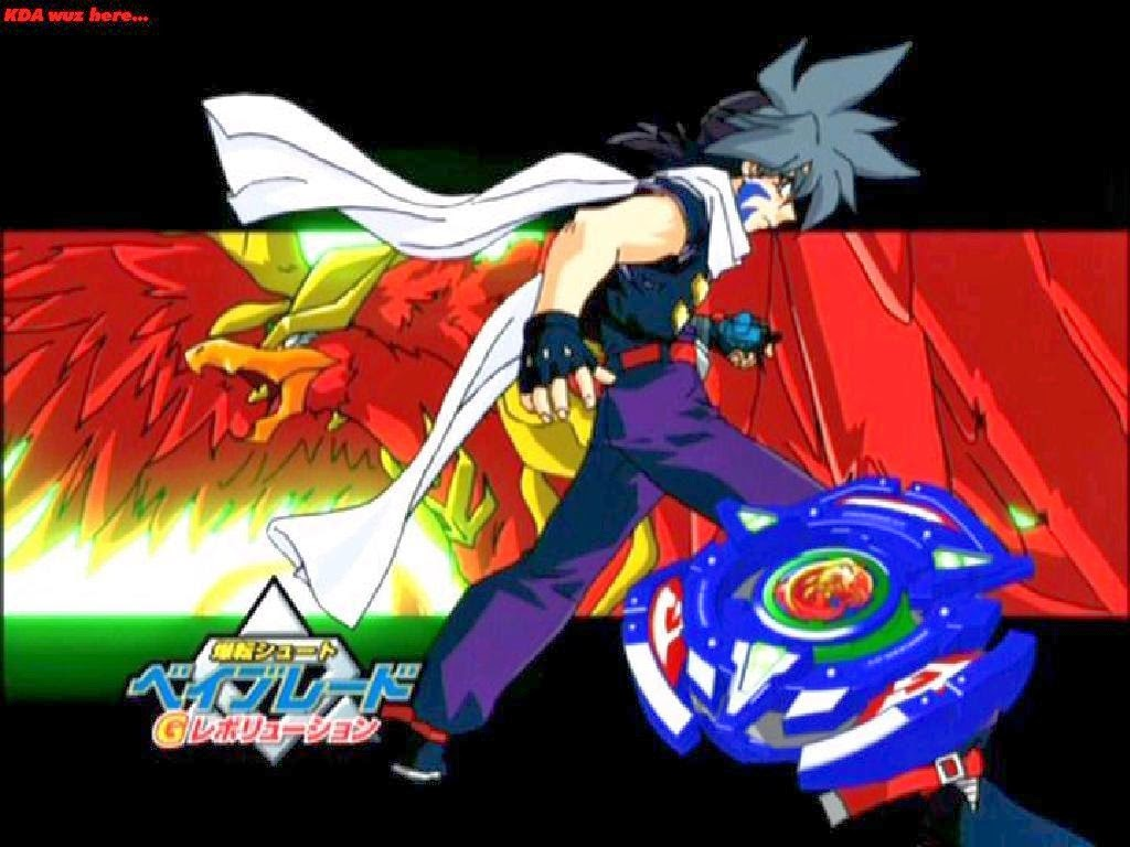 Anime Jadul Legendaris Kartun Nostalgia Era 80 Dan 90 Lanjutan 1