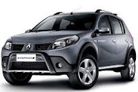 Trend Car 2012 is SUV
