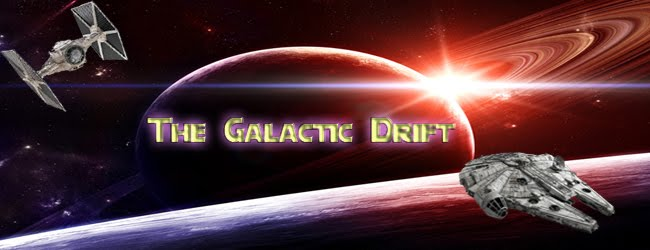 The Galactic Drift