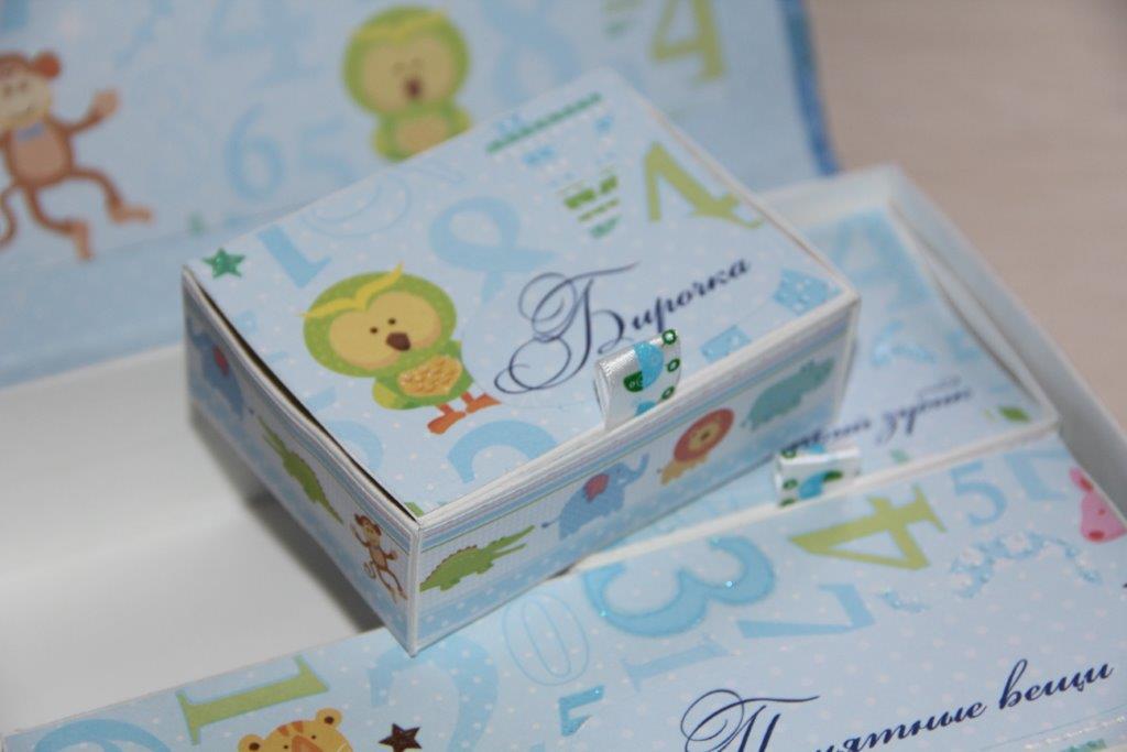 мамины сокровища, подарок для новорожденного