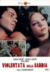 Violentata Sulla Sabbia (1971) [Vose]