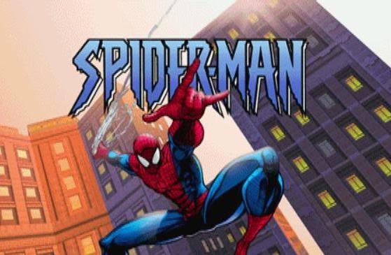 Spider-Man 1 PC Game full