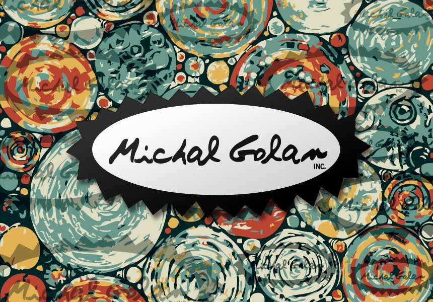 Michal Golan Jewelry