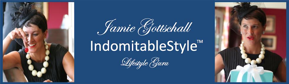 Jamie Gottschall IndomitableStyle