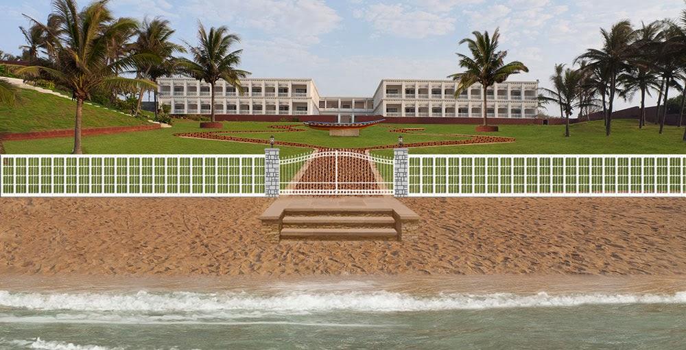 Mayfair Hotels Amp Resorts Mayfair Palm Beach Resort Gopalpur On Sea Restored And Ready To