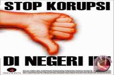 Contoh puisi korupsi