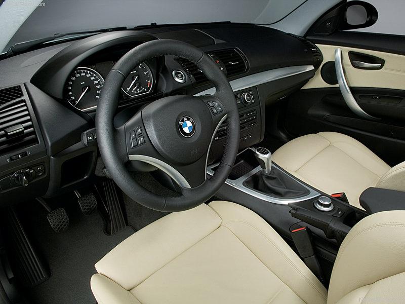 BMW Bavarian Motor Works: BMW 1-Series