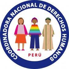 Coordinadora Nacional de Derechos Humanos